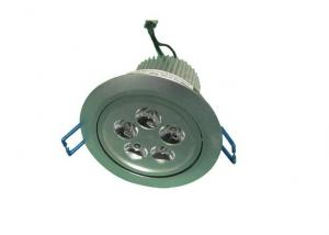 High Brightness LED Ceiling Light 3x1 Watt