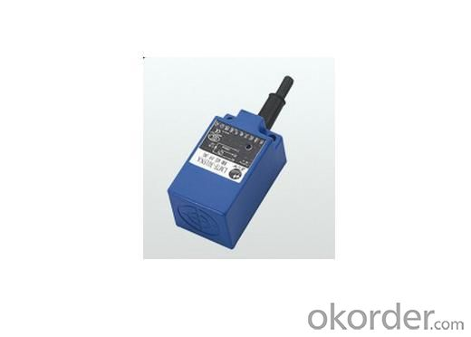 LMF7 Omron Proximity Switch