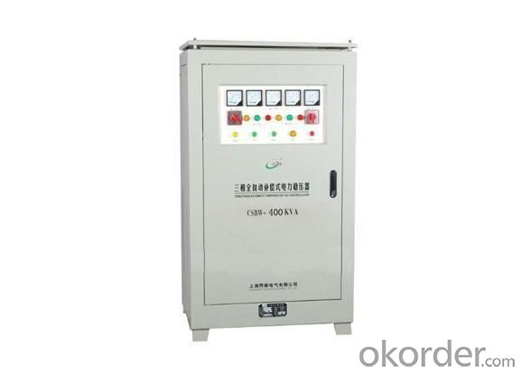 Voltage Optimizer 100KVA