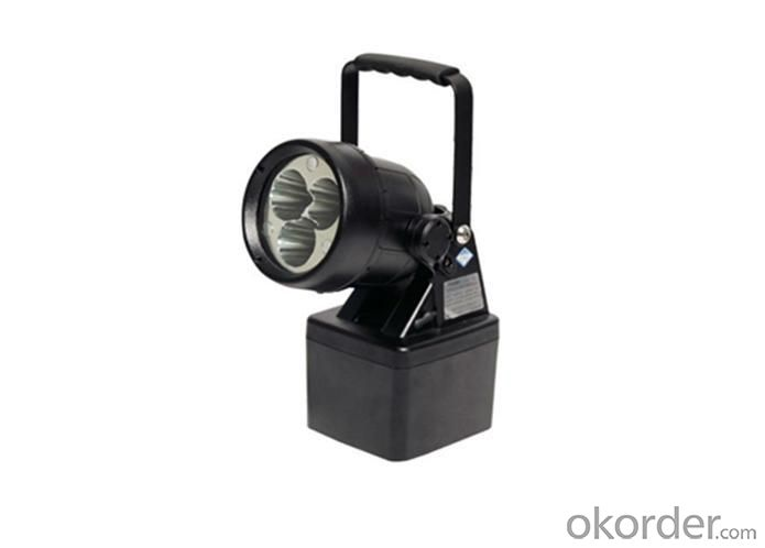 Cree High Lumens Portable Explosion Proof Light