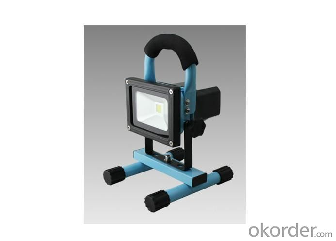LED Emergency Floodlight
