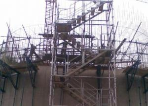 Stair Tower
