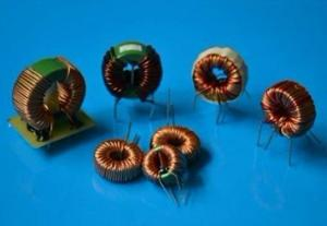 Low Frequency Toroidal Needle Insert PCB Mounted Transformer