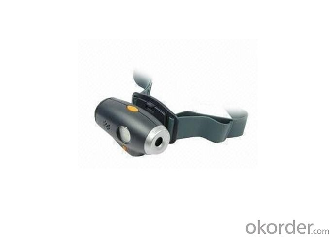 Waterproof Sports Camera with IR Light
