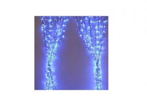 LED Christmas Curtain Light Strip Light