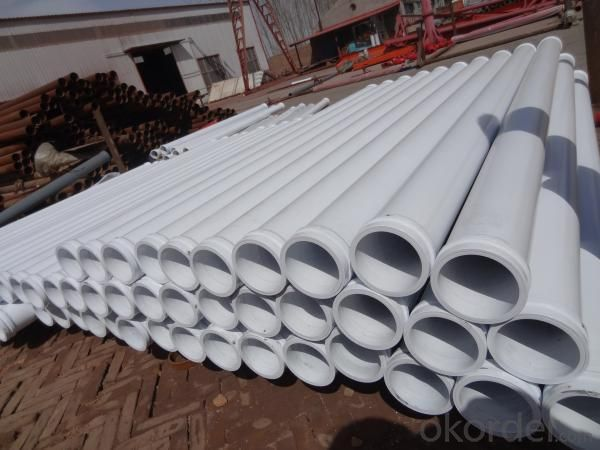 Buy Concrete Pump Reducer Pipe Dn150 Dn125 300mm Price Size Weight