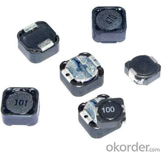PBH/PBL SERIES SMD Power Inductor