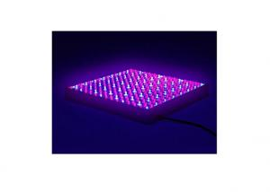 LED Hydroponic Plant Grow Light Panel 14w 225