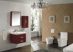 715 Wall-hung Toilet