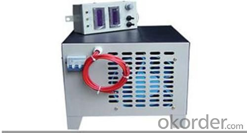 Air Cooling AC/DC Hard Anodized Power Supply 12V1000A