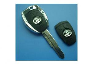 Toyota Transponter Key Shell