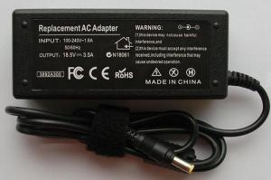 Laptop Adpater for Compaq 18.5V 3.5A