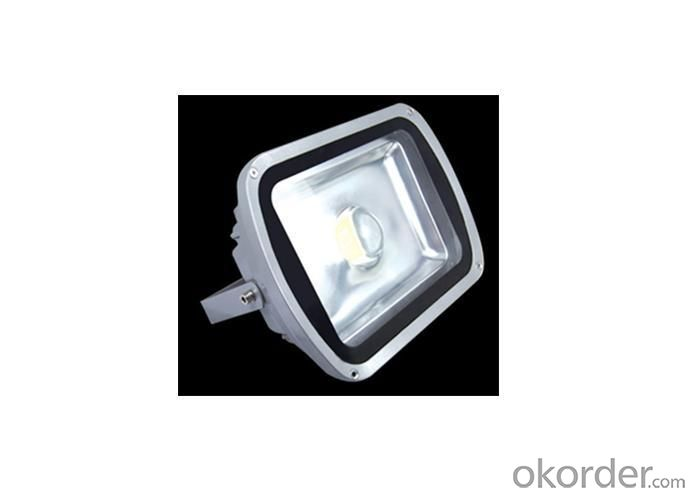 120W High Brightness LED Outdoor Flood Light
