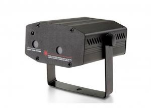 SM-208 Red Green 2 Lens Mini Laser Lights