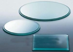 Borosilicate Glass for Optical Inst 20mm