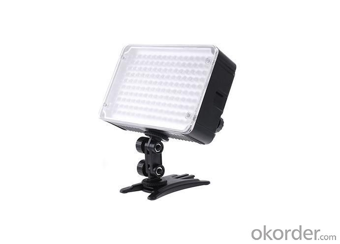 Aputure AL-160 Camera Light LED Video Light Bulb Hot Shoe