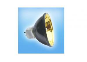 Osram JCR Medical Lamps 24V 250 Watt with Smooth Gold Reflector