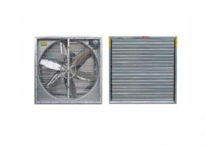 Workshop Ventilation Fans