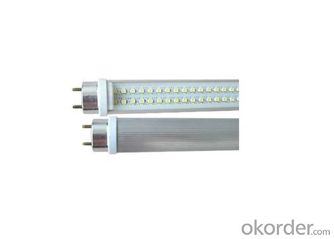 400 Leds 8W T8 LED Tube