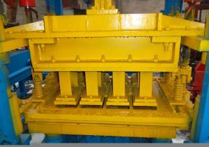 InterLocking Paving BLock Making Machine QFT3-20