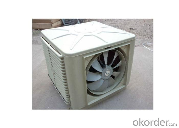 Water Chiller Unit Air Cooler