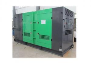 Soundproof Enclosure Cummins Generator 300K Watt