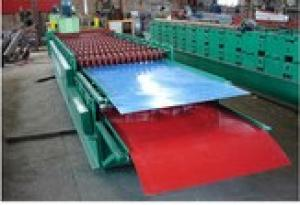 Full Automatic Color Tile Making Machine