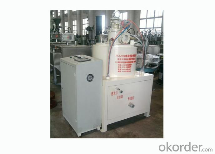 Wet High Gradient Electro Magnetic Separator Liquid Form