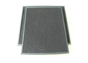 Honeycomb Active Carbon Air Filter Screen Media