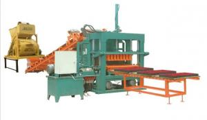 BLock Making Machine QFT5-20