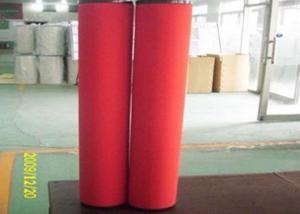 Coalescence Filter for Natural Gas Compressor Station