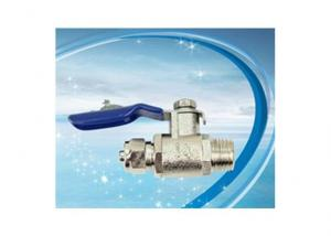 Stainless Steel Ball Valve in China