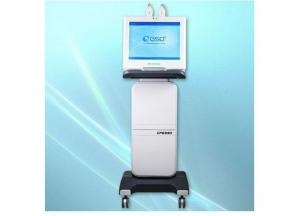 Non Invasive Fractional RF for Skin Surfacing GSD Dermatrix