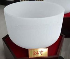 High-purity Quartz Crucible 24