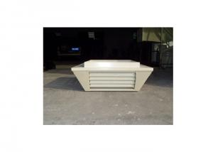 4 Side Air Diffuser Evaporative Air Cooler