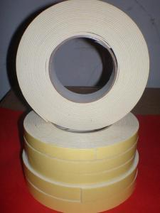 High Quality Single Sided EVA Foam Tape SSE-30M
