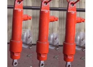 Farm and Agriculture Welded Hydraulic Cylinder
