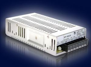 Single Output Switch Power Supply with PFC 150 Watt