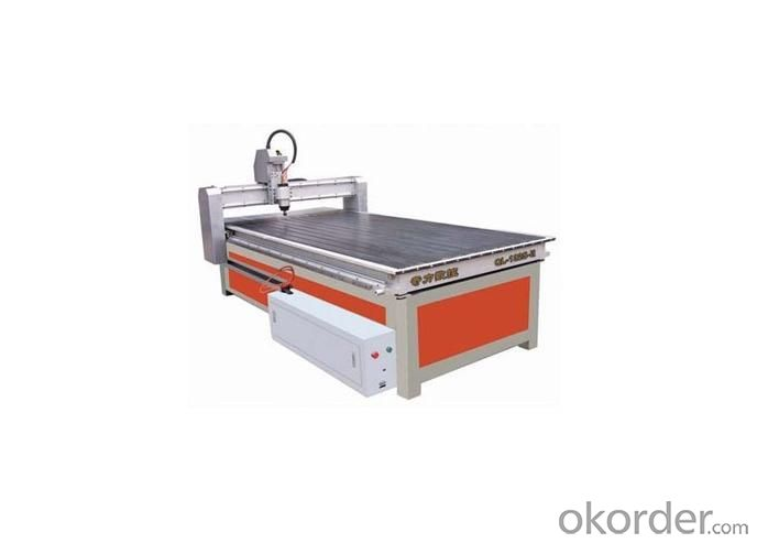 Wooden Door CNC Router QL1325-2