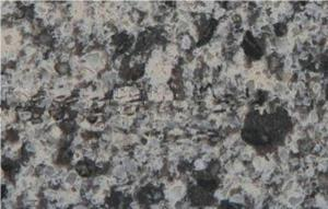 Quartz Stone Multicolour in China