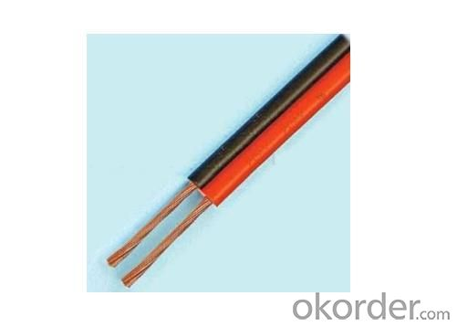 Copper Electrical Wire BV