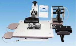 Professional Supplier for Combo Heat Press Machine