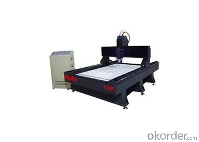 CNC Stone Router Machine