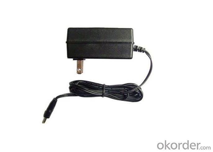 Adapter UL AC/DC Series 24 Watt