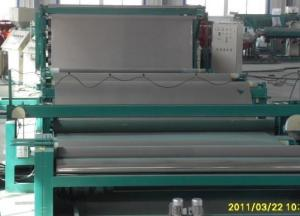 Geomembrane Machinery