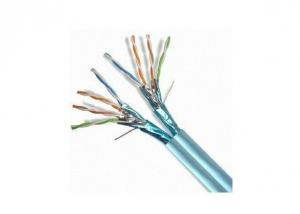 Cat5e Solid BC Conductor Lan Cable Supply