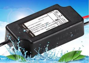 Switching Power Supply 2-4 VDC 1.4 Watt/ Waterproof Power Supply/RoHS UL Constant Current LED Power Supply JAC-04350A017
