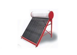240L Solar Water Heater/Integrated Pressurized