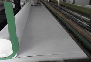High Quality Nonwoven Geotextile
