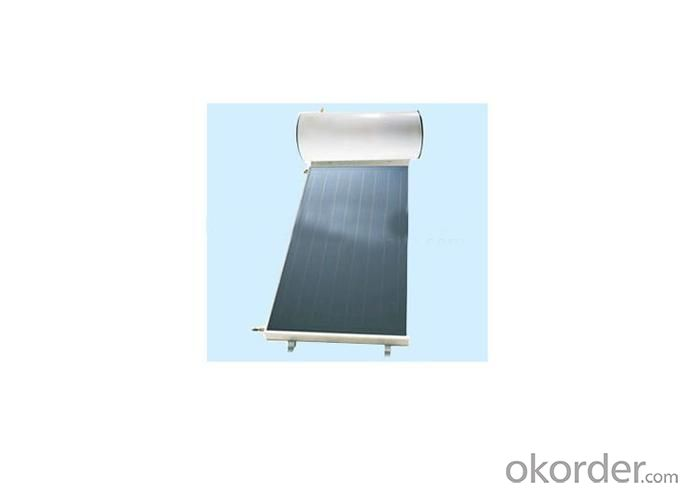 High Qualiaty Solar Water Heater